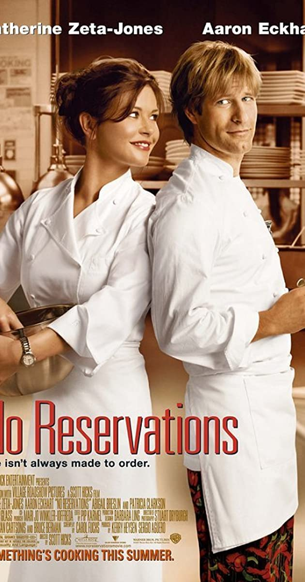 No Reservations (2007) - Full Cast & Crew - IMDb