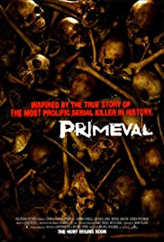 Primeval (2007) Poster - Movie Forum, Cast, Reviews