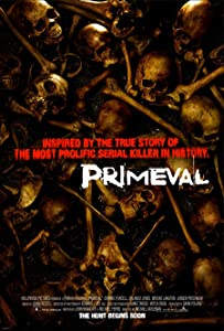 Downloads hd movies Primeval by Greg McLean [1920x1600]