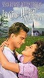 I'd Climb the Highest Mountain (1951) Poster