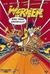 hindi Werner - Das muss kesseln!!!
