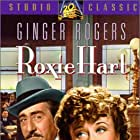Ginger Rogers and Adolphe Menjou in Roxie Hart (1942)