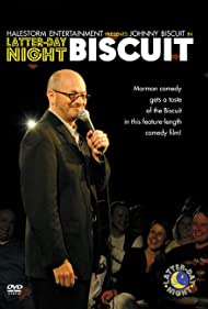Latter-Day Night Biscuit (2005)