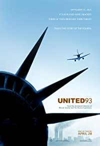 Primary photo for United 93