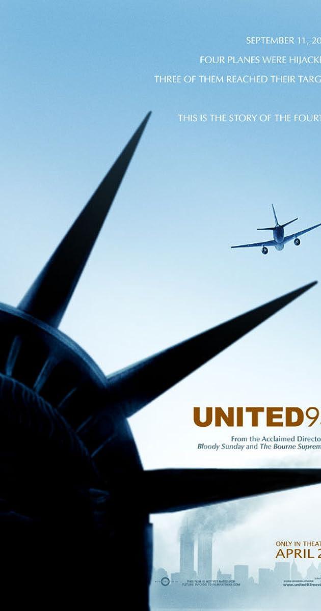 Subtitle of United 93
