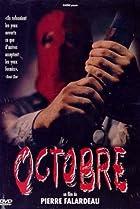 Octobre (1994) Poster