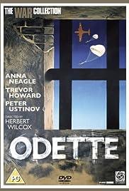 Odette (1950) 720p