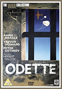 Movie downloads for tv Odette Charles Frend [HDRip]