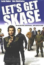 Let's Get Skase Poster