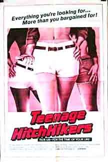 Teenage Hitchhikers
