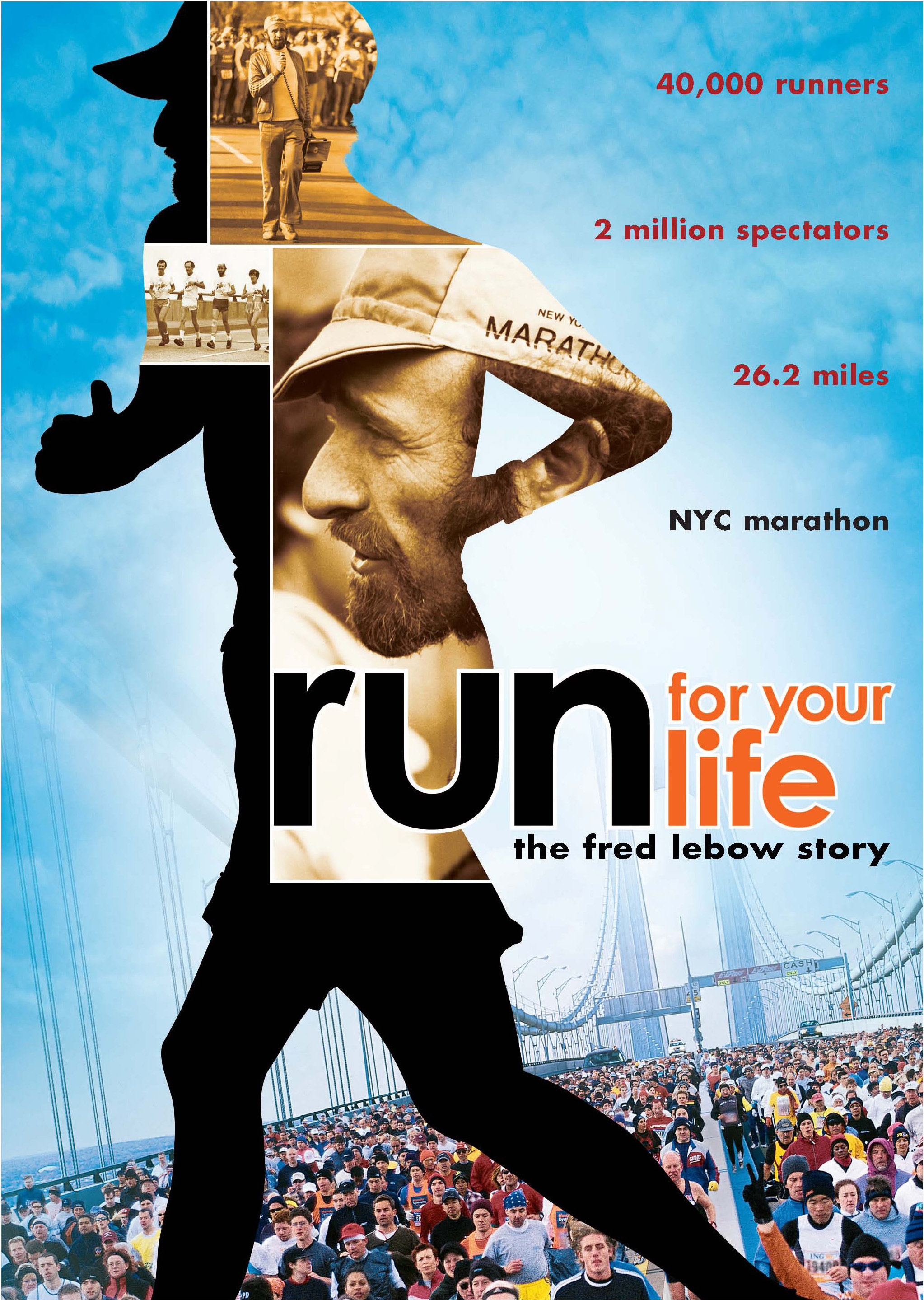 Run for Your Life on FREECABLE TV