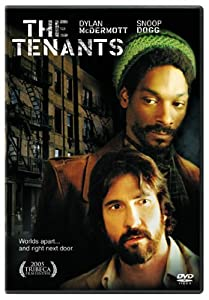 Movie clips free downloads The Tenants [480x272]