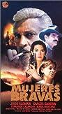Mujeres bravas (1998) Poster
