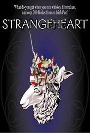 Strangeheart Poster