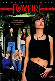 Foxfire(1996) Poster - Movie Forum, Cast, Reviews