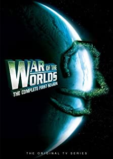 War of the Worlds (1988–1990)
