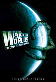 Alex Cord in War of the Worlds (1988)