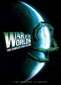 Watch latest english movie War of the Worlds [DVDRip]