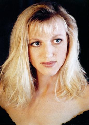 Johanna Ter Steege naked 999