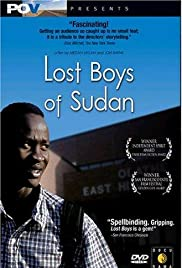 Lost boys of sudan 2003 imdb lost boys of sudan poster publicscrutiny Gallery