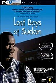 Primary photo for Lost Boys of Sudan