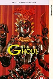 The Ghoul (1975) Poster - Movie Forum, Cast, Reviews