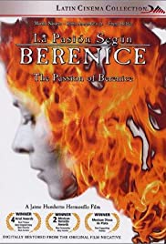The Passion of Berenice Poster