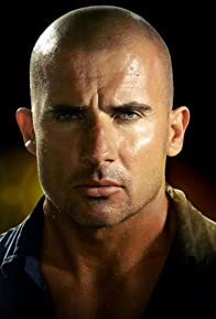 Primary photo for Dominic Purcell