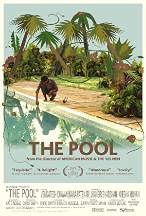 The Pool movie, song and  lyrics