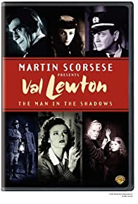 Primary photo for Val Lewton: The Man in the Shadows