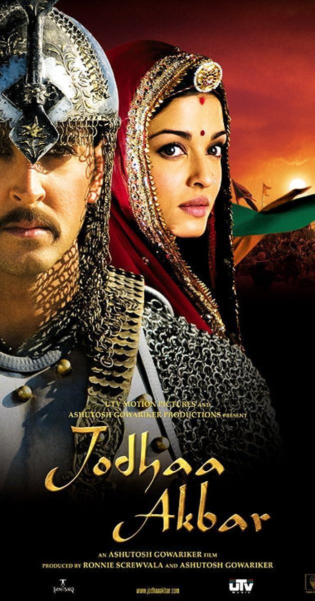 Jodhaa Akbar (2008) Subtitles