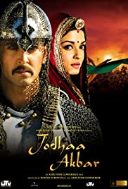 Jodhaa Akbar (2008) Poster - Movie Forum, Cast, Reviews