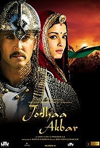 Primary photo for Jodhaa Akbar