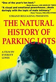 The Natural History of Parking Lots Poster
