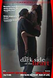 The Dark Side of the Heart Poster