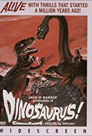Movies adult watch Dinosaurus! George Waggner [[480x854]