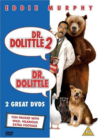 who is dr dolittle