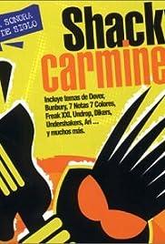 Shacky Carmine Poster