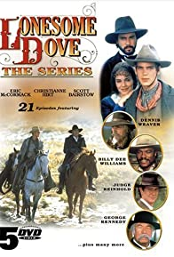 Primary photo for Lonesome Dove: The Series