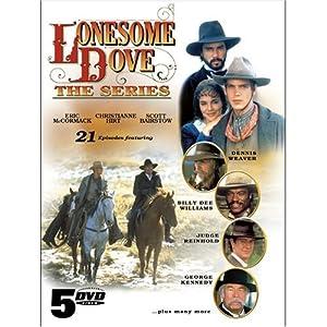 Lonesome Dove: The Series Canada