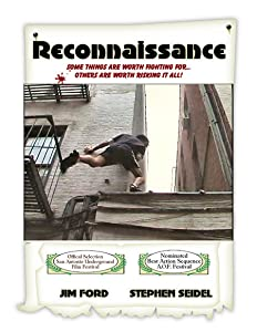 Reconnaissance full movie in hindi free download