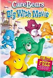 Care Bears: Big Wish Movie Poster
