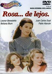 Herunterladbare englische Filme Rosa... de lejos: Episode #1.252 (1980)  [QHD] [360x640] [hdv]