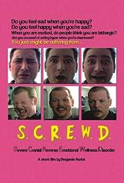 S.C.R.E.W.D. Poster