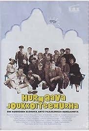 Hurmaava joukkoitsemurha Poster