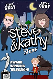 The Steve and Kathy Show Poster