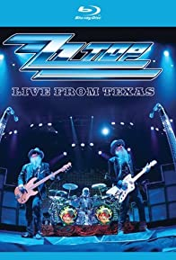 Primary photo for ZZ Top: Live from Texas