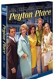 Peyton Place Poster