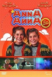 Anna - annA Poster