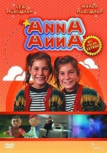 Watch online thriller movies Anna - annA [BRRip]